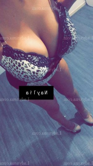 Rymel escorte girl
