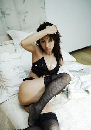 Heva sexemodel massage escorte girl
