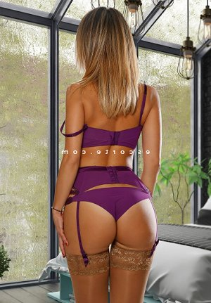 Lisa-rose wannonce massage érotique escort girl