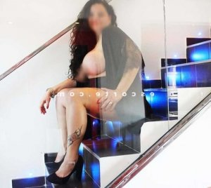Maryne escort girl sexemodel